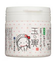 Mặt nạ đậu phụ Tofu Moritaya Soymilk Yogurt Pack