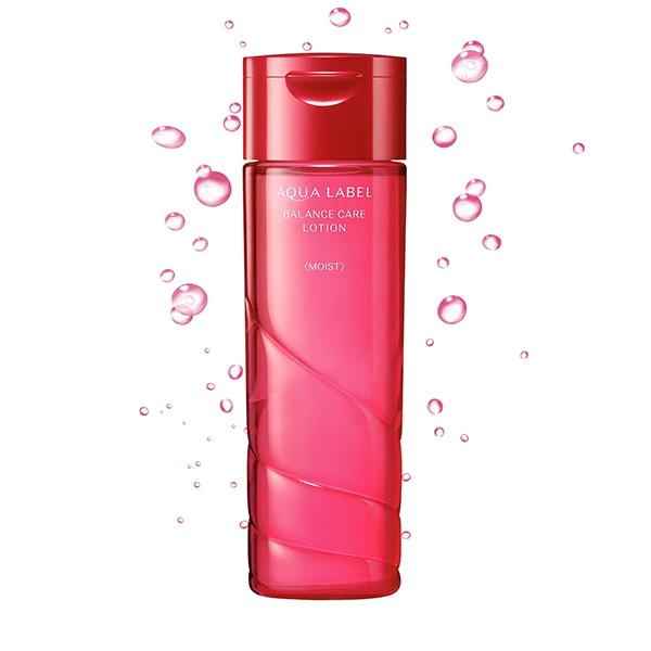 Nước hoa hồng Shiseido Aqualabel Balance Care Lotion