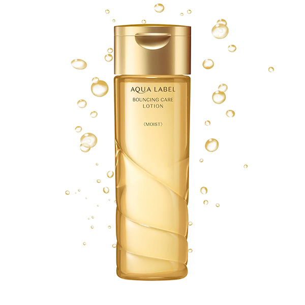 Nước hoa hồng Shiseido Aqualabel Bouncing Care Lotion
