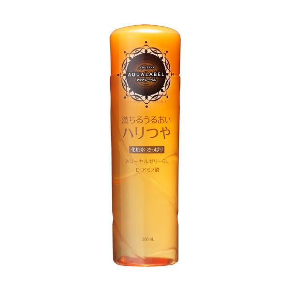 Nước hoa hồng Shiseido Aqualabel Bouncing Lotion