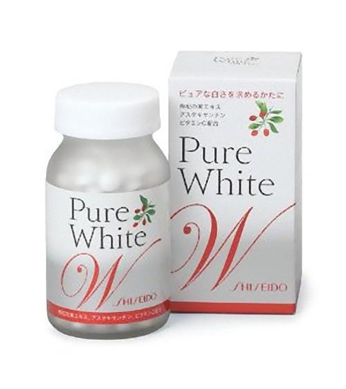pure-white-shiseido-dang-vien