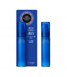 Serum dưỡng trắng Shiseido Aqualabel Bright White EX