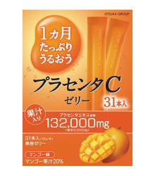 thach-collagen-Otsuka-Skin-C-Placenta-Jelly-xoai