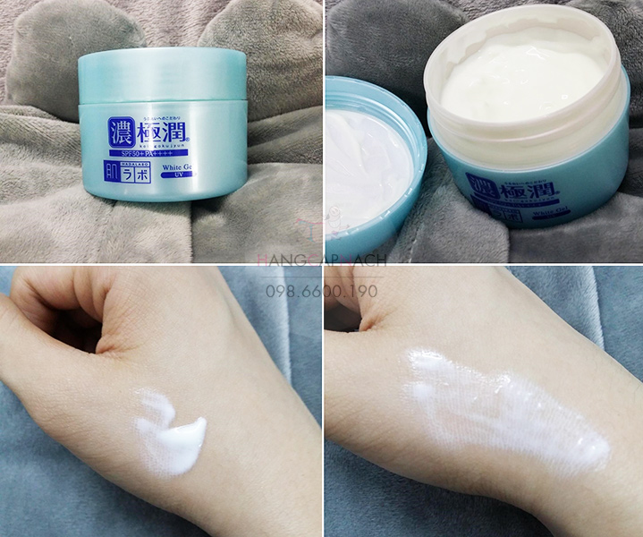 Hada Labo UV White Gel