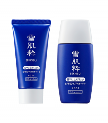 Kem chống nắng Kose Sekkisui Perfect UV Milk/Gel
