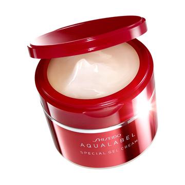 Kem dưỡng Shiseido Aqualabel Special Gel Cream 90g
