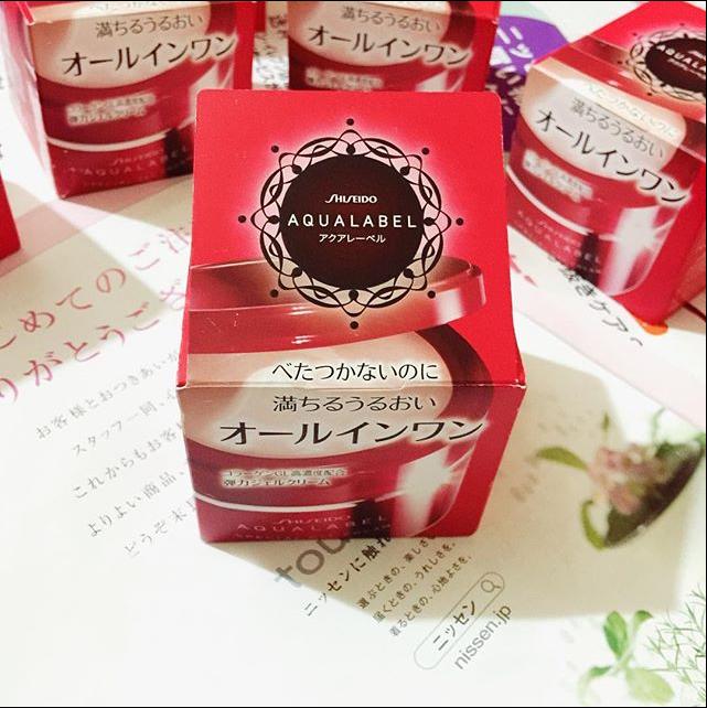 shiseido-aqualabel-special-gel-cream-5-in-1-mau-moi