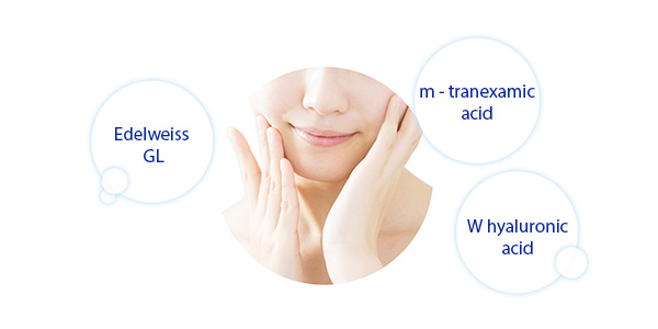 Thành phần trong Shiseido Aqualabel White Up Cream
