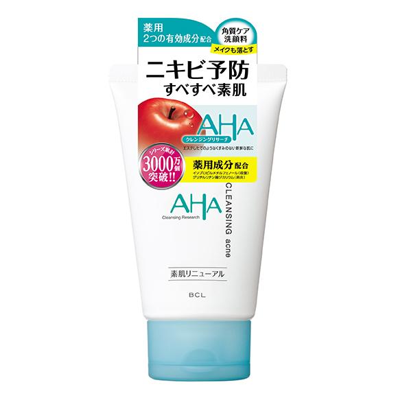 Sữa rửa mặt AHA Wash Cleansing acne care