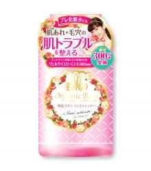 Nước hoa hồng Meishoku Organic Rose Skin Conditioner