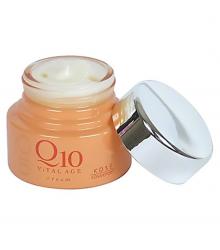 Kem dưỡng Kose Q10 Vital Age Cream