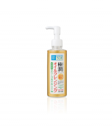 Dầu tẩy trang Hada Labo Gokujyun Cleansing Oil
