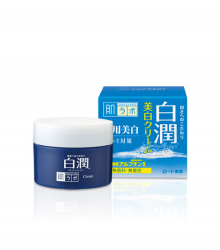 Kem dưỡng trắng da Hada Labo Shirojyun Medicated Whitening Cream