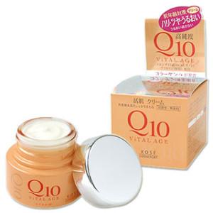 Kose Q10 Vital Age Cream