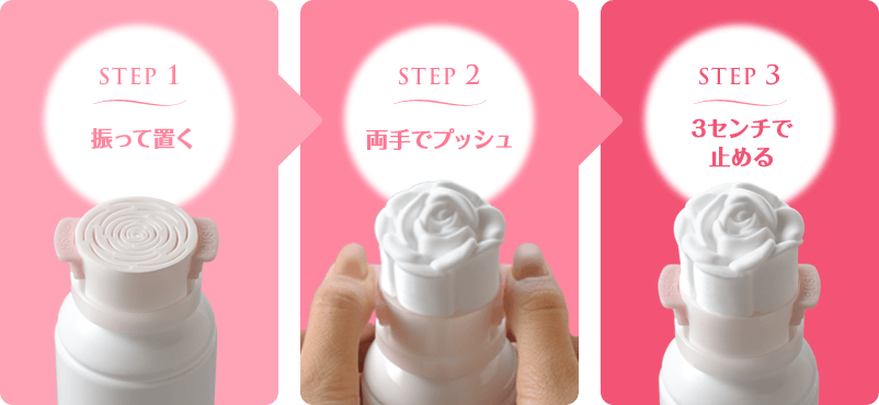 Kanebo Evita Beauty Whip Soap