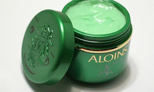 Aloins Eaude Cream S 185g Nhật Bản