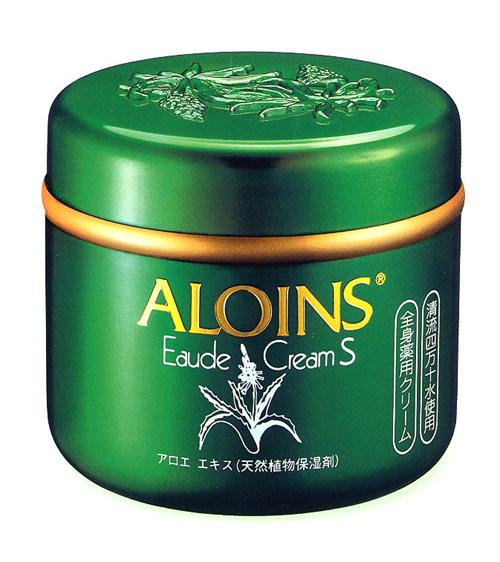 Kem lô hội Aloins Eaude Cream S