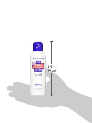 Shiseido Urea Body Milk