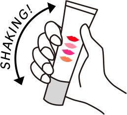 Kose Lip Gel Magic
