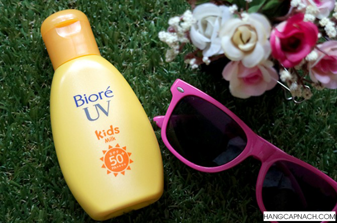Biore UV Kids Milk