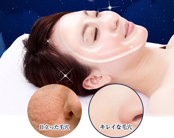 Mặt nạ ngủ Gekka Nhật Bản