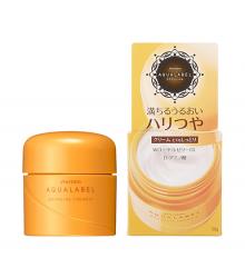 Kem dưỡng chống lão hóa Shiseido Aqualabel Bouncing Cream