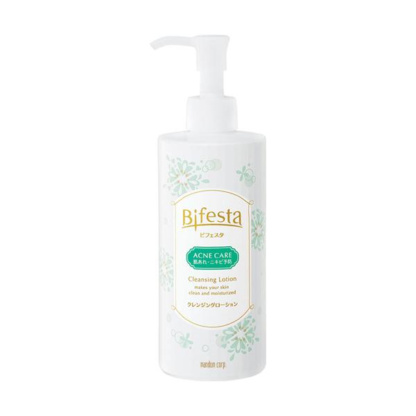 Nước tẩy trang Bifesta Cleansing Lotion Acne Care
