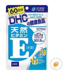 DHC Vitamin E 60 ngày