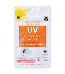 Viên uống chống nắng Fine Japan