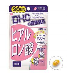 Viên uống Hyaluronic Acid DHC Nhật Bản
