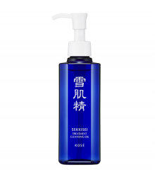 Dầu tẩy trang Kose Sekkisei Treatment Cleansing Oil