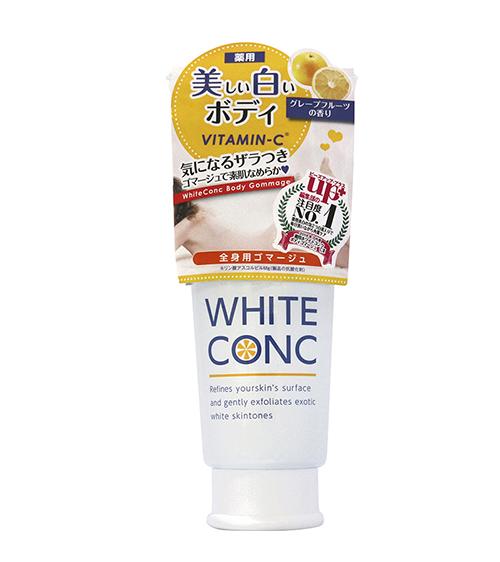Tẩy tế bào chết White Conc Body Gommage