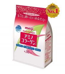 Bột Collagen Meiji Amino